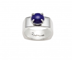 Promise - Quote Ring