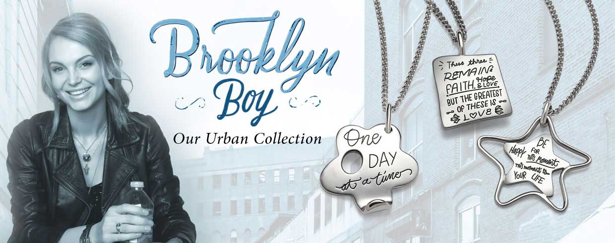 BB Becker - Brooklyn Boy Collection
